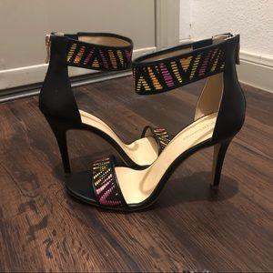 Gorgeous BCBGENERATION black shoes